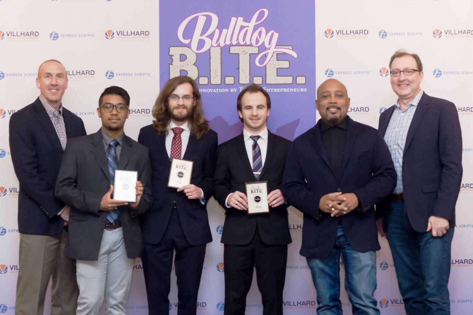 2018 Bulldog BITE
